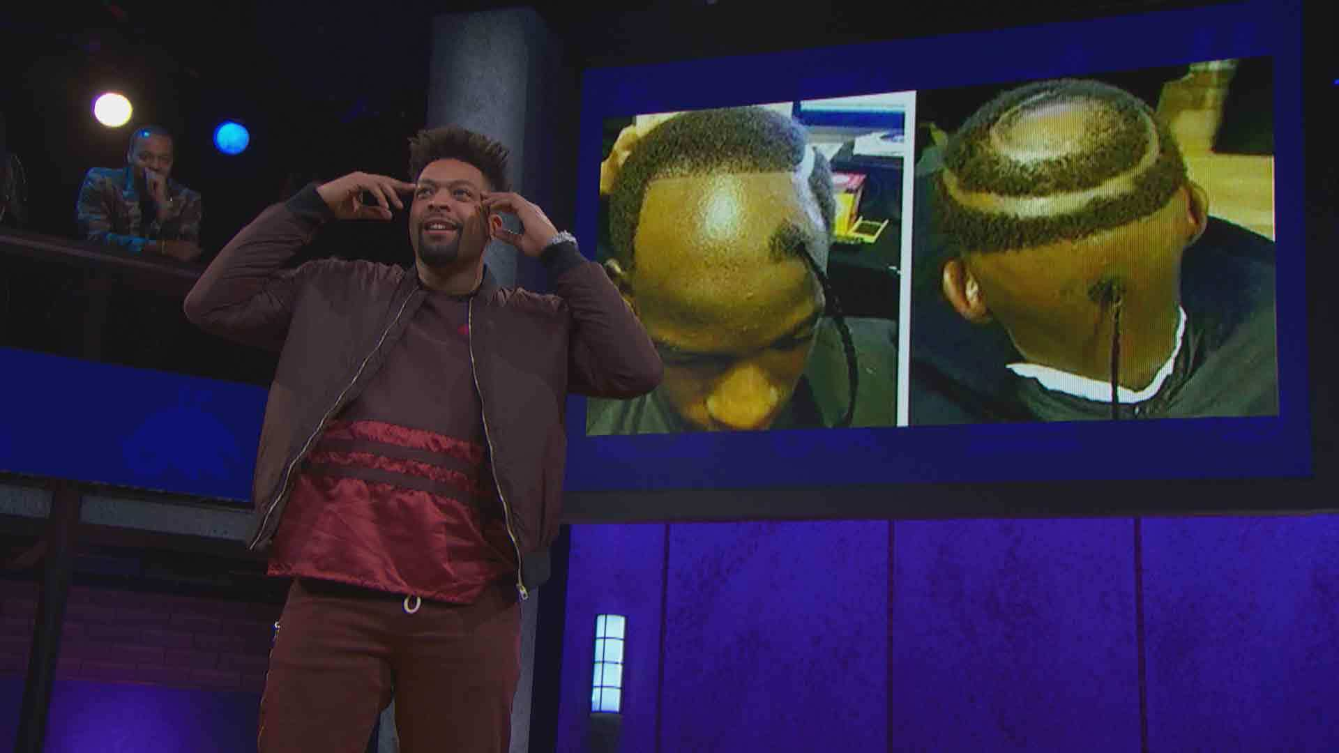 Joking_Off DeRay Davis